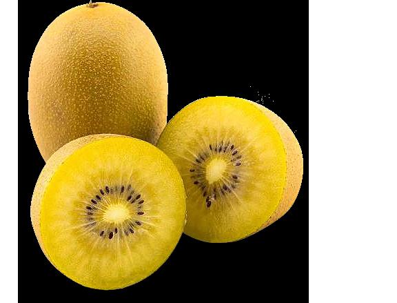 Kiwi Amarelo